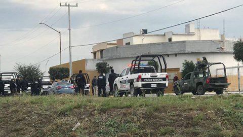 Tras balacera, liberan a tres niños secuestrados en Juárez, N.L.