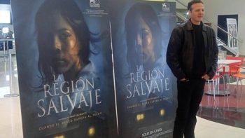 Presenta Amat Escalante su 'Región Salvaje'