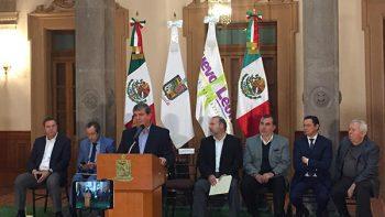 'El Bronco' será candidato presidencial: MG