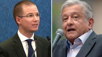 Última encuesta indica empate técnico con AMLO: Ricardo Anaya