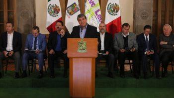 Invertirá Estado 700 millones de pesos en rehabilitación de caminos