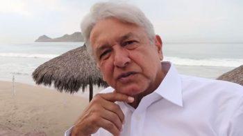 Claudio X. González pidió a EPN robar la elección, acusa AMLO
