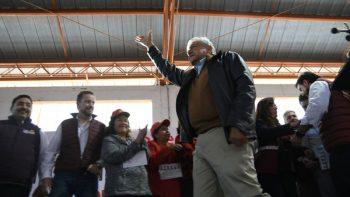 AMLO alista ternas para fiscales general, anticorrupción y electoral