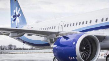 Recibe Interjet el primer avión Airbus A321neo