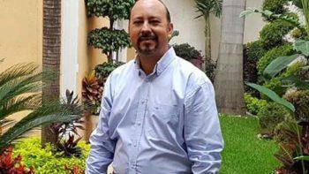Desaparece delegado de Protección civil de Guerrero