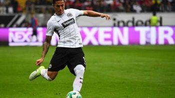 'En Alemania ven al Tri como un rival complicado': Salcedo