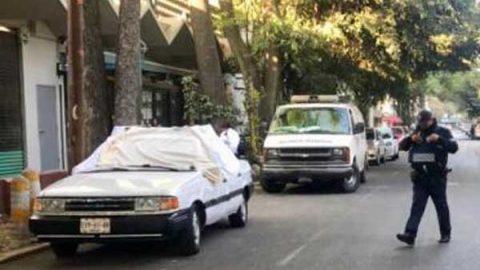 Tragedia familiar: En coma la esposa de hombre que se suicidó frente a su hijo