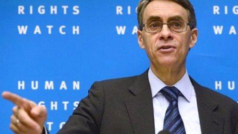 HRW advierte riesgo en 2018 de 'victoria populista' en México