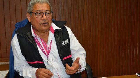 Faltan 90 mil de renovar su credencial de elector en Nuevo León