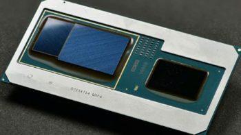 Intel lanza octava generación de sus procesadores Core