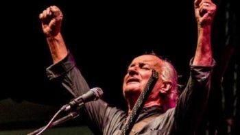 Fallece el músico Jim Rodford tras caer de las escaleras