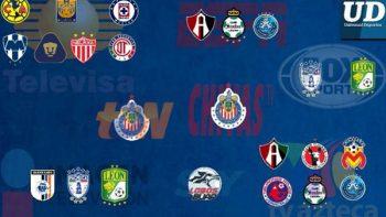 Derechos de transmisión, una batalla en la Liga MX
