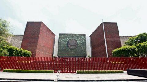 Remodelación de San Lázaro cuesta 11 millones de pesos