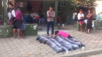 ONU-DH condena operativo donde murieron 11 personas en Guerrero