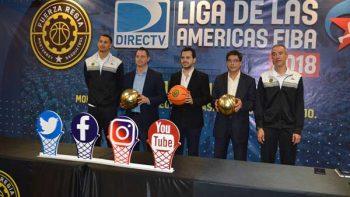 Regresa La Liga de las Américas a Monterrey
