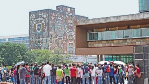 UNAM requiere incremento presupuestal de al menos 4%: Graue