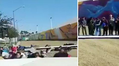 Se desata balacera en evento del alcalde de Nuevo Laredo
