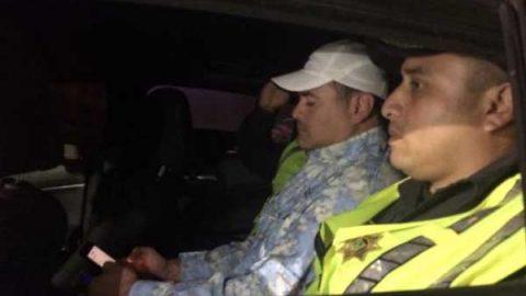 Detienen en alcoholímetro a precandidato del PAN a alcaldía de Mérida