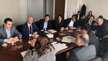 Exponen ante alcaldes del país fallas de Ley de Desarrollo Urbano