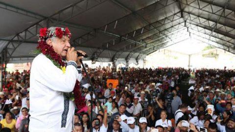 Salinas quiere protagonismo; es un fanfarrón, dice AMLO