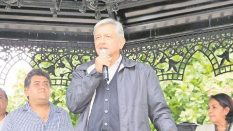 AMLO buscará eliminar partida para ex presidentes