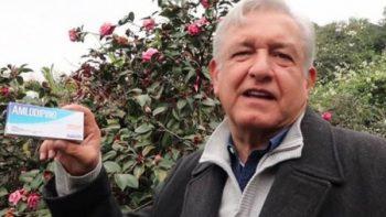 López Obrador receta a Peña Nieto 'amlodipino' para la presión