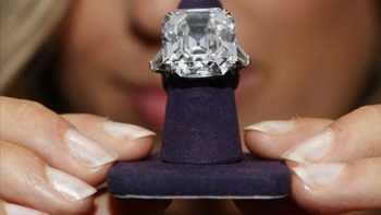 Ellas tienen los anillos de compromiso más caros del mundo