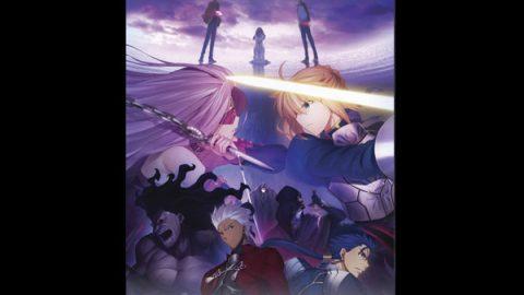 Llega a las pantallas mexicanas la saga 'Fate/Stay Night'