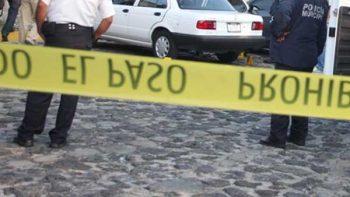 Hallan cinco bolsas negras con restos humanos en Cancún