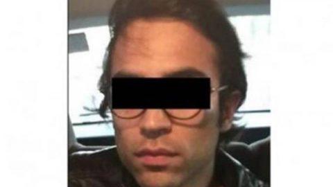 Alejandro Axel, de actor con potencial a presunto asesino