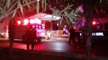 Sube a 6 cifra de heridos por ataque en bar de Cancún