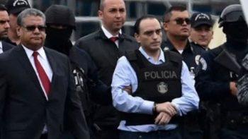 PAN y PRD exigen proceso en prisión para Roberto Borge