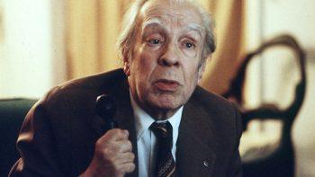 Archivos revelan que Jorge Luis Borges pudo ganar el Nobel