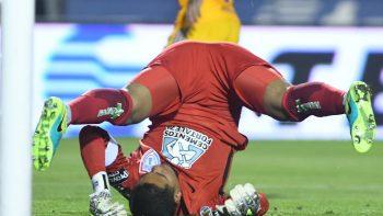 Gignac aparece al último momento y salva victoria de Tigres