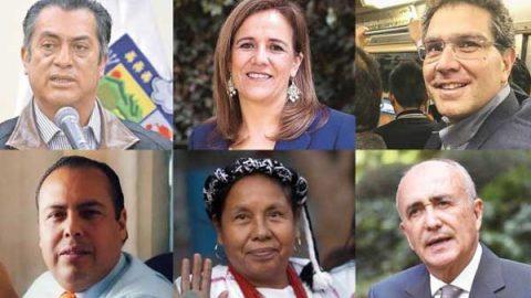 INE prevé caída en firmas de aspirantes independientes