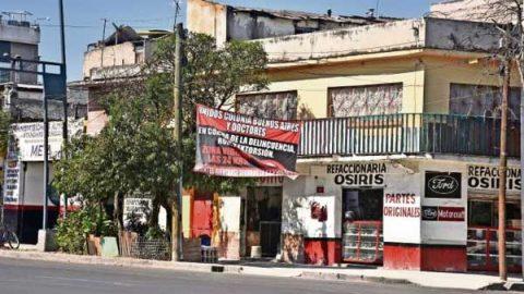 Ciudadanos se organizan contra crimen en CDMX