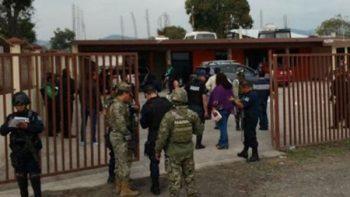 Asesinan a familia en un negocio de Veracruz