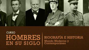 Invita Museo de Historia a curso sobre notables de la historia
