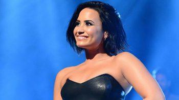 Demi Lovato abandona la dieta, 'ya no me negaré gustos', dice