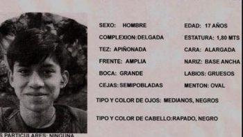 Ubican en video a alumno desaparecido de la UNAM