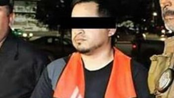 Ya son dos los detenidos por masacre en San Nicolás