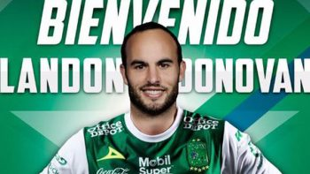 Sin fecha para el debut de Donovan con León