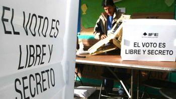 TV UNAM seguirá la jornada electoral del 1 de julio