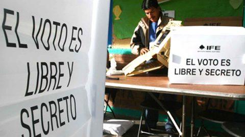 ¿Cómo identificar cualquiera de los delitos electorales?