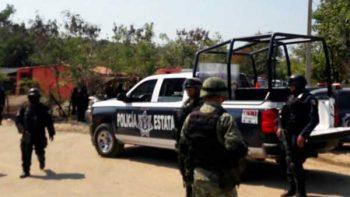 Enfrentamientos en Acapulco dejan al menos 11 muertos