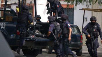 Matan a policía en Oaxaca; atendió reporte de violencia intrafamiliar