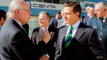 Irritación ocular de EPN y secretarios, sin consecuencias: Narro