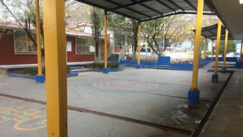 Escuelas de Tamaulipas, vacías por bajas temperaturas
