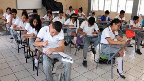 Estudiantes de secundaria de México, no saben matemáticas