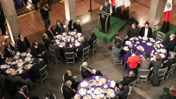 Propone NL a delegados federales estrechar coordinación